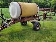 Demco 500 Gallon Sprayer