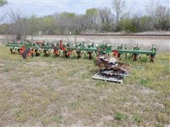 """Glencoe 12R30"""" Row Crop Cultivator"""