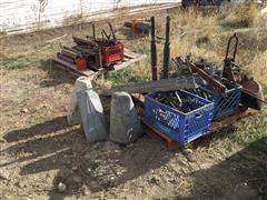 Aermotor Miscellaneous Windmill Parts
