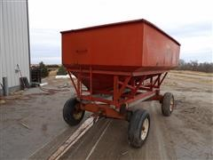 Farm King Gravity Wagon