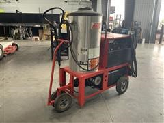 Hotsy 1410SS Hot Water Pressure Washer