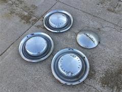 Chrysler Wheel Covers