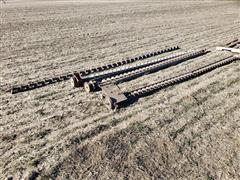 Grain Bin Sweep Augers