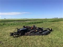 General CFX15.5 Batwing Rotary Mower
