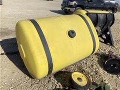 John Deere 1770 Liquid Fertilizer Tanks