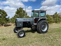1976 White 2-85 2WD Tractor