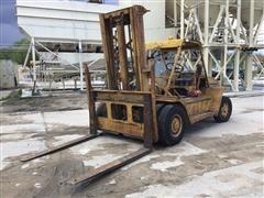 Clark YR-200 Rough Terrain Forklift