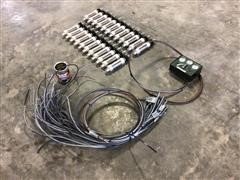 Precision Planting Clean Sweep Controller & Cylinders