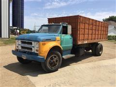 1971 Chevrolet C60 Grain/Silage Truck