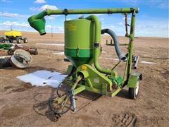 Walinga Corn & Grain Vacuum