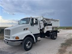 1997 Ford L8513 S/A Feed Truck