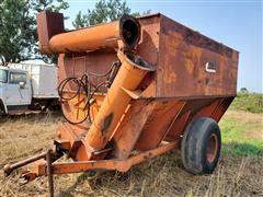 Caldwell Grain Cart