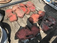 Allis-Chalmers Tractor Weights