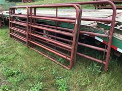 Farmaster Steel Livestock Fence Panels