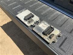 2014 Mercedes Benz ECM Engine Controllers