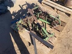 Rolling Cultivator Attachments