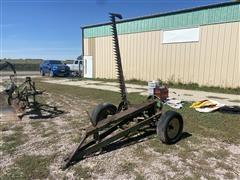 John Deere 37 Pull Type Sickle Mower