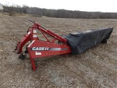 2008 Case IH MD82 8' Disc Mower