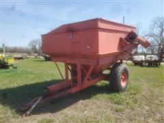 Killbros Grain Cart