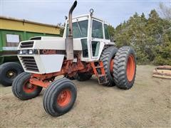 1981 Case 2590 2WD Tractor