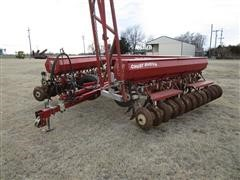 CrustBuster 30' Front Fold Hoe Drill
