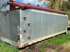CEI Pacer Aluminum Truck Feed Body