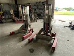 Gray WL 20 Wheel Lift System