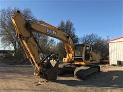1999 John Deere 200 LC Excavator
