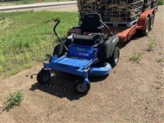 Dixon ZTR Zero Turn Lawnmower