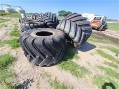 Trelleborg VF1050/50R32 Tires