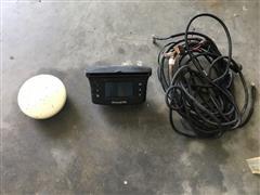 Trimble EZ-Guide 250 GPS & Lightbar