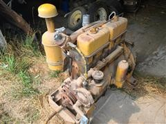 Minneapolis-Moline 283 Power Unit