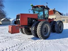 1988 Case IH 9130 4WD Tractor