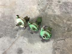 Ace FMC-210 Hydraulic Pumps