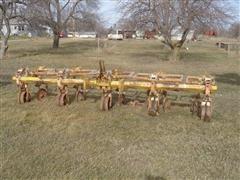 Buffalo 4600-4-1 4R38 3 PT Cultivator