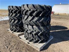 Petlas TA-100 380/85R24 Pivot Tires