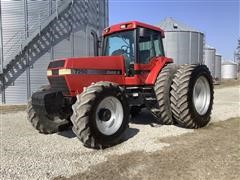 Case IH 7250 MFWD Tractor