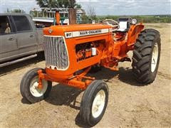 1962 Allis-Chalmers D17 Series 3 2WD Tractor