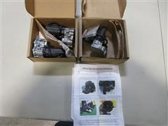 Precision Planting V - Drive Motor Assembly